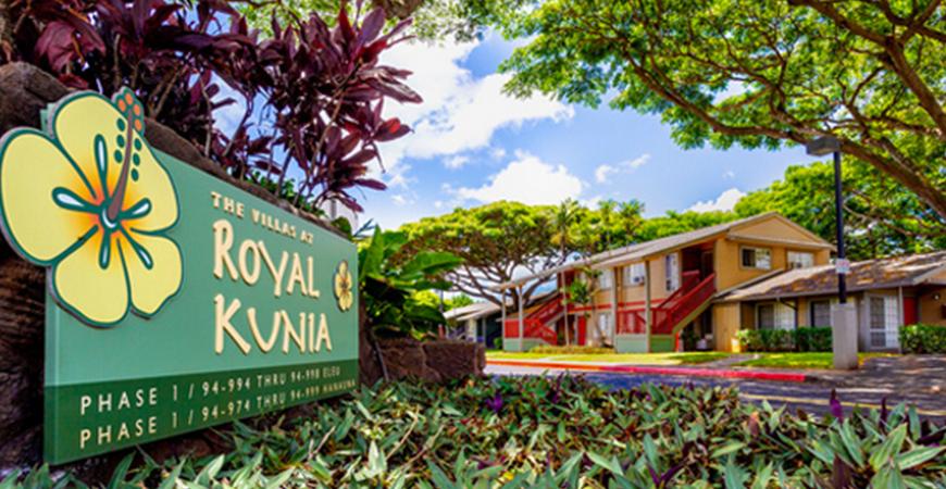 Villas at Royal Kunia